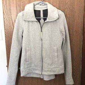 Lululemon zipper sweatshirt